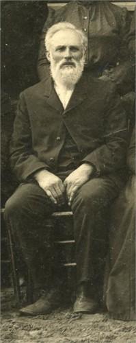 John Doty Addington