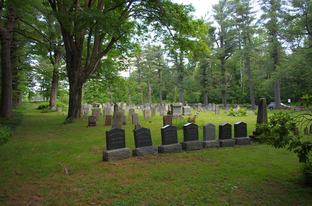 Bryant Cemetery