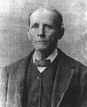 Theophile Constant Laramie