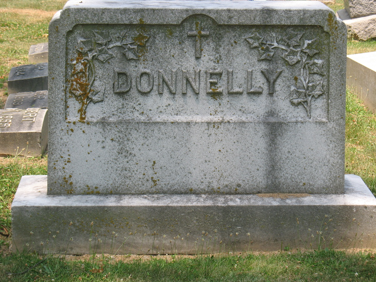 Christopher M. Donnelly