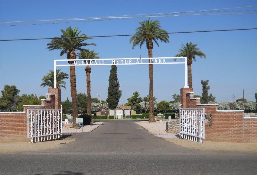 Glendale Memorial Park
