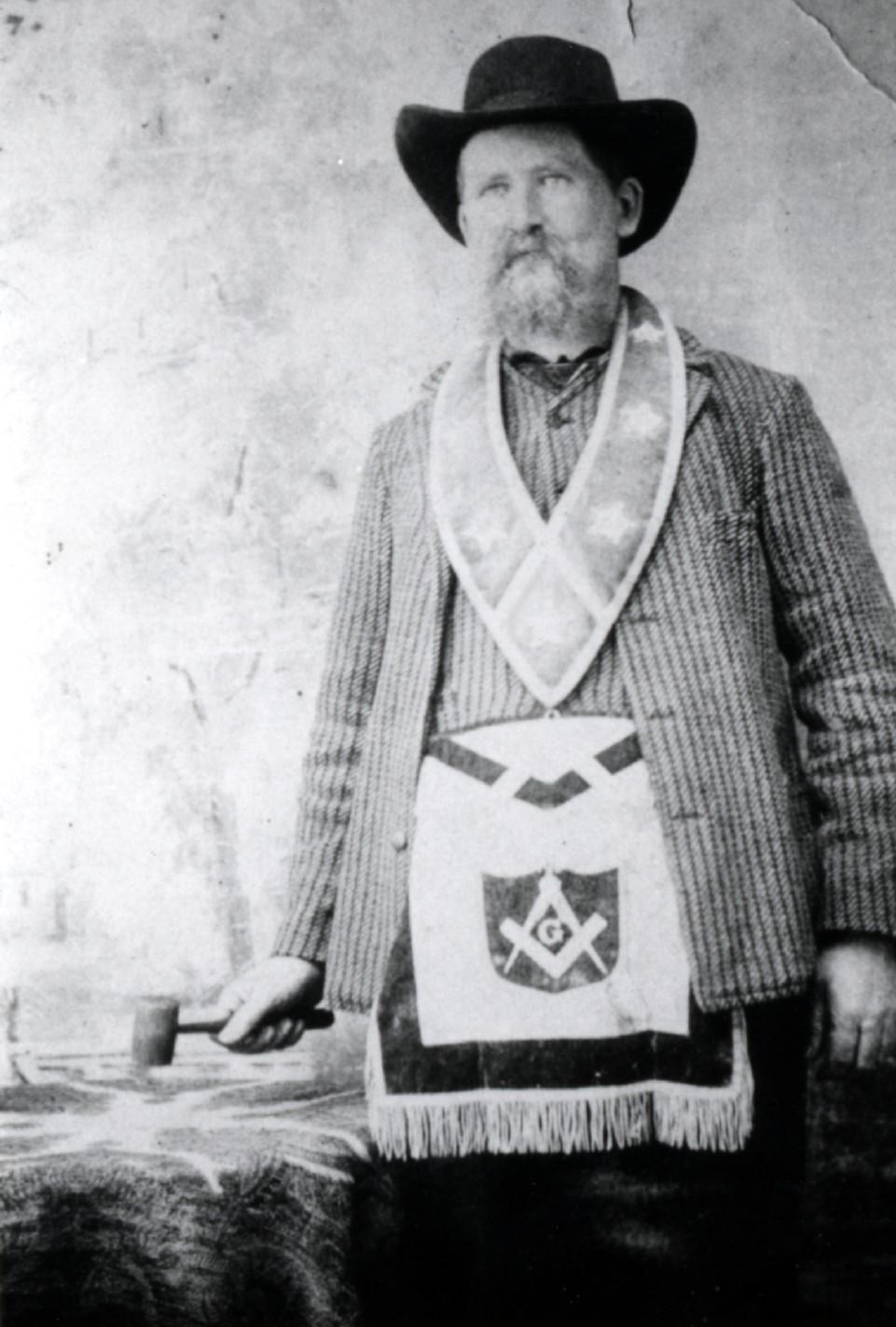 Andrew Jackson Snelson