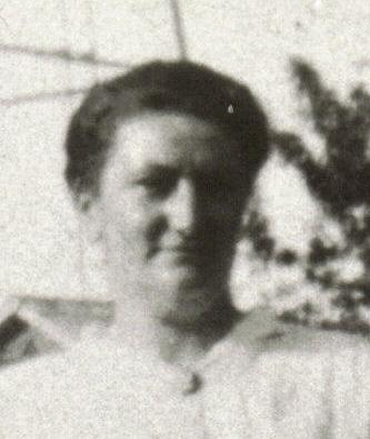 Maria Mary <i>Von Allmen</i> Von Gruenigen