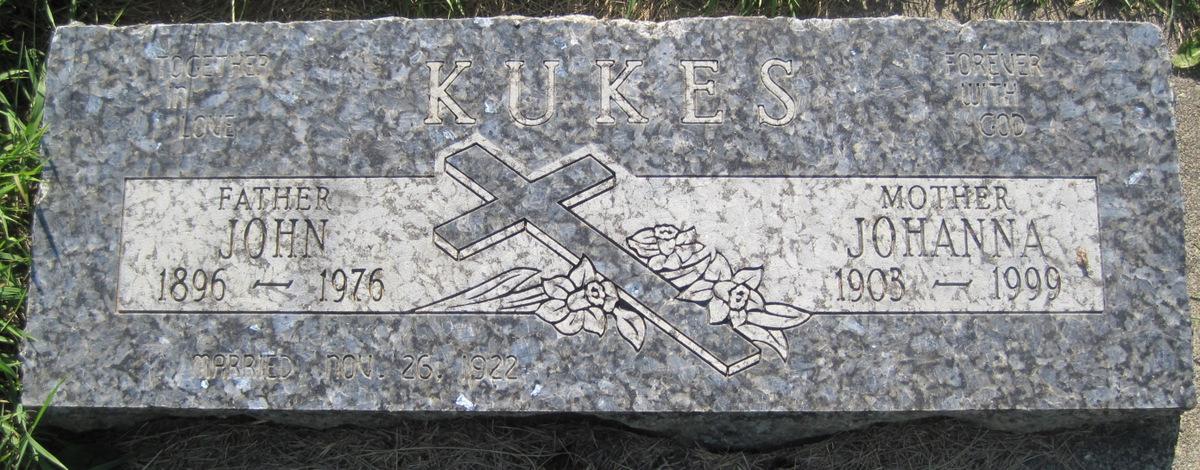 John Kukes