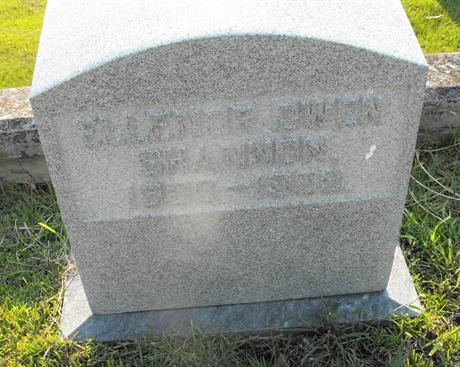 Ellenor Owen Shannon