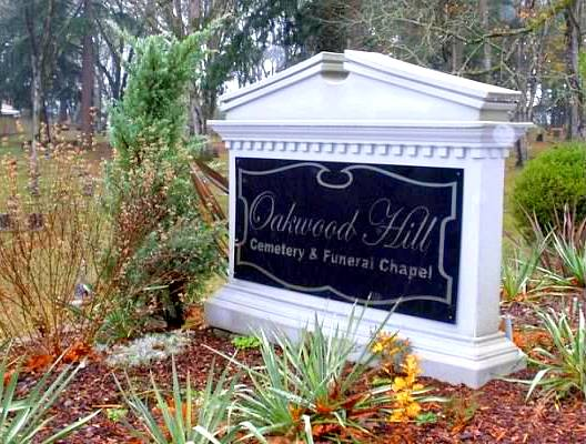Oakwood Hill Cemetery