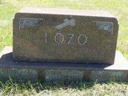 Rosemary N. <i>Lozo</i> Dague