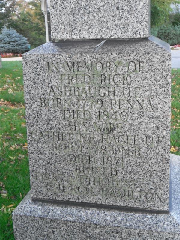 Frederick Oliver Ashbaugh