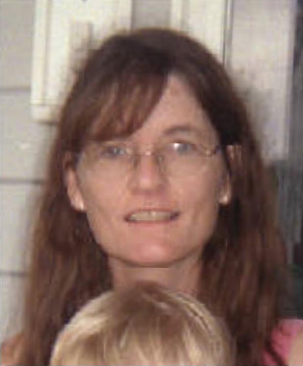 Rhama Kathleen Pope