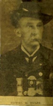 Daniel M. Hulse