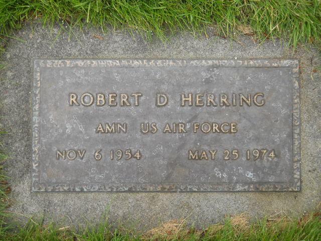 Robert D. Herring