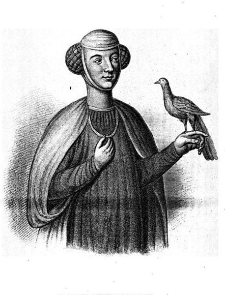 Elizabeth Plantagenet