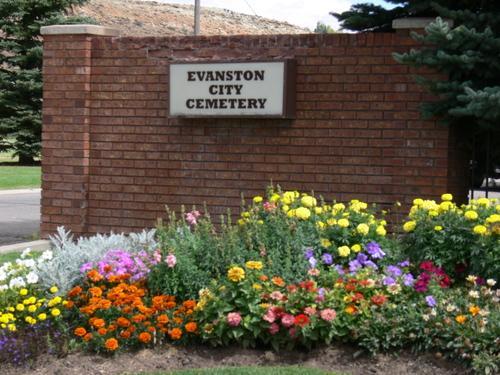 Evanston City Cemetery