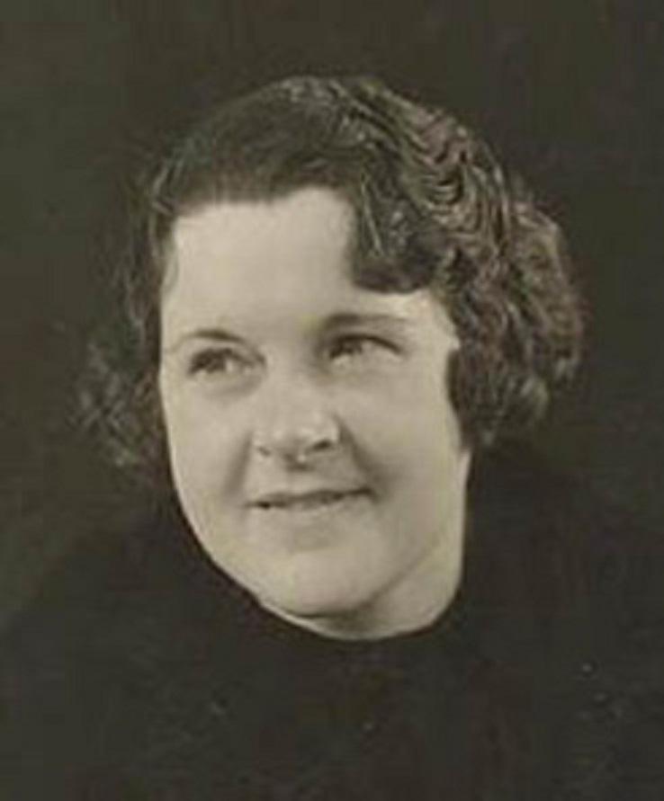 Essie Adele Ackland