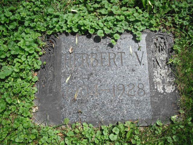 Herbert Vernon Roring