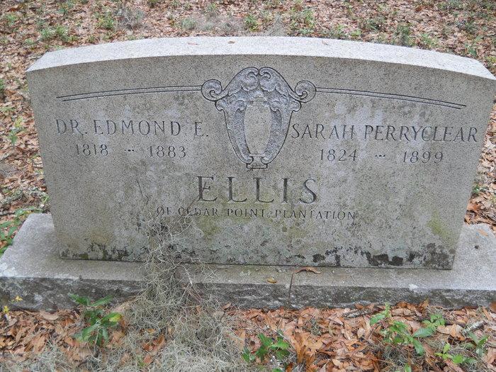 Dr Edmond E. Ellis