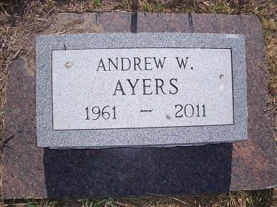 Andrew W. Ayers