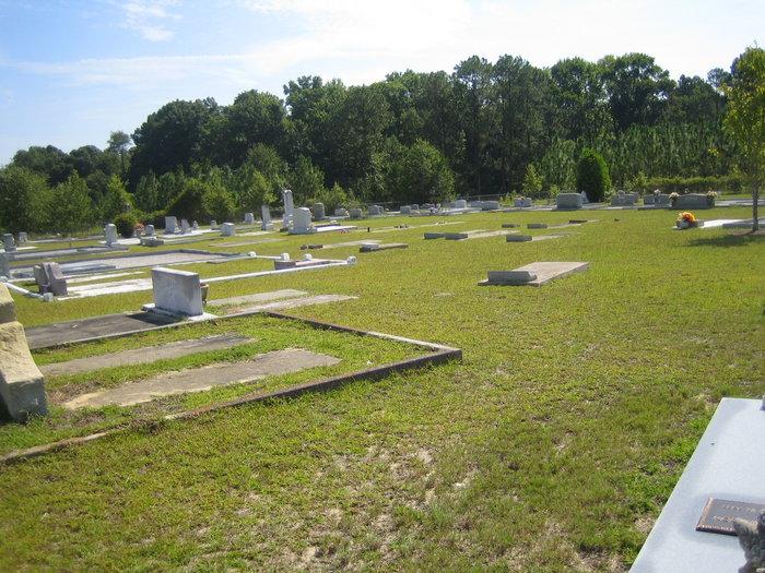 Cadwell City Cemetery