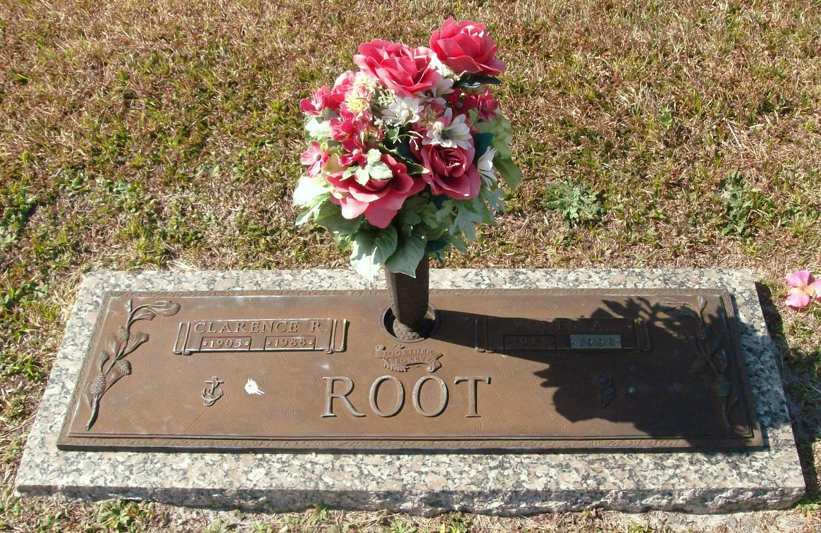 Agnes Alice Brown Root (1911 - 1998) - Find A Grave Memorial