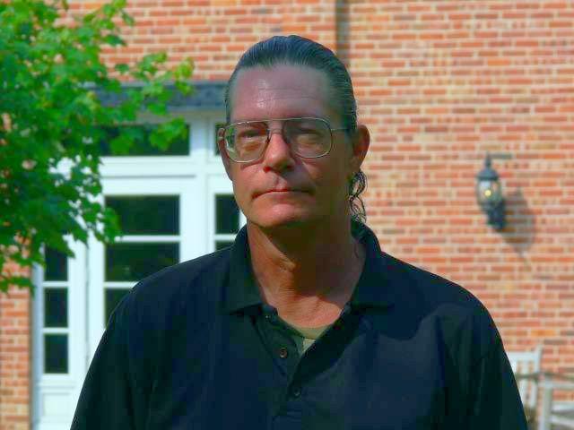 Charles William Stratton