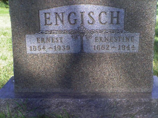 Ernest Engisch