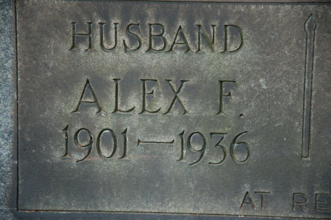 Alex Bercsenyi