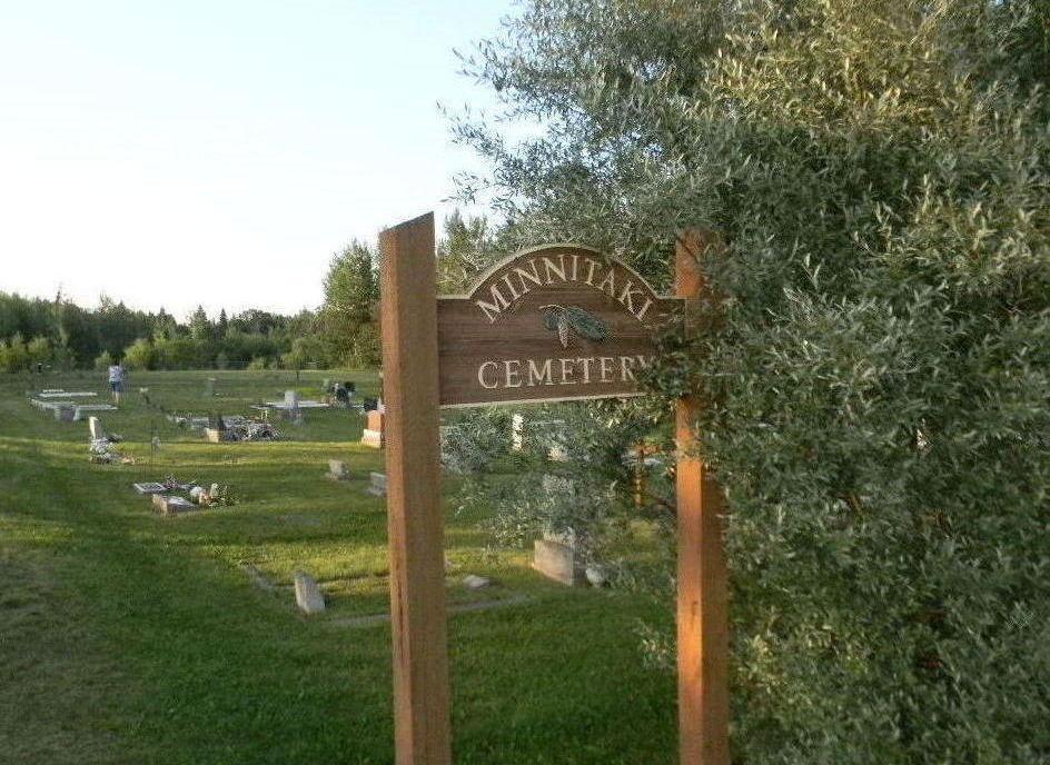 Minnitaki Cemetery