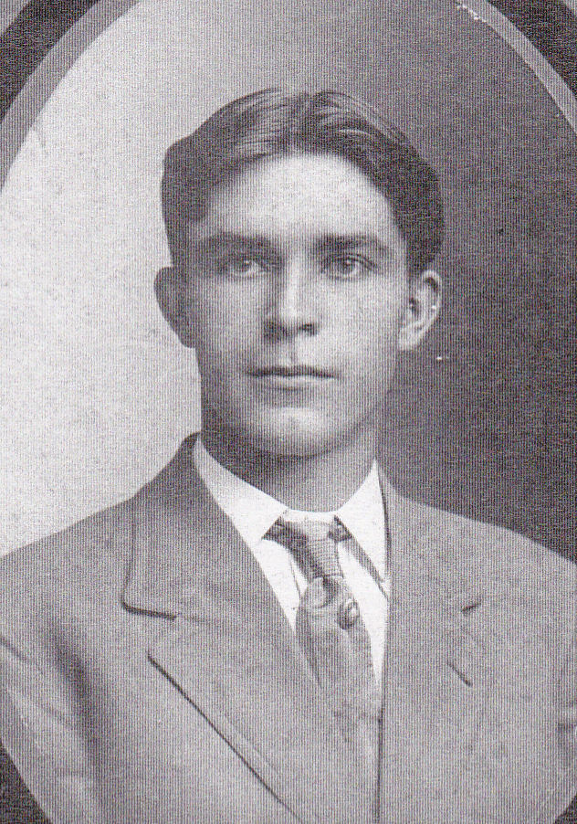 Lewis Marona Fowler