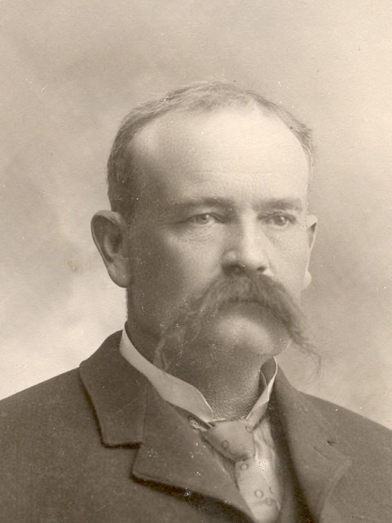 Anthon M. Laird
