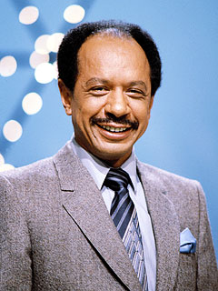 Sherman Alexander Hemsley