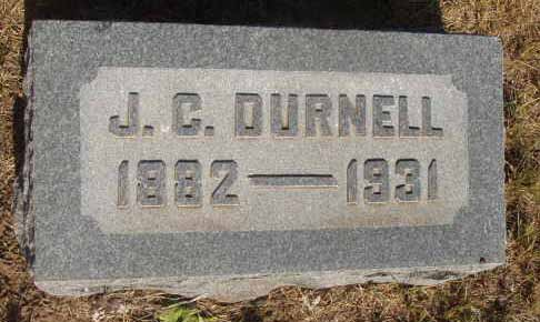 John Clayton J. C. Durnell