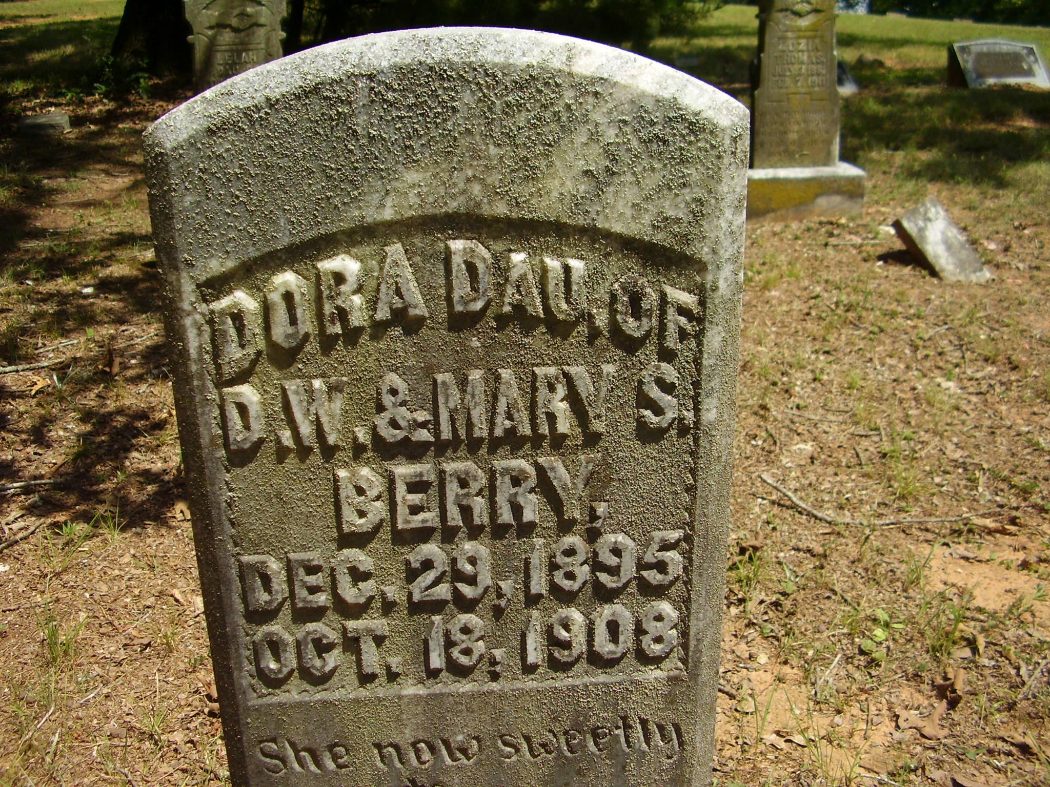 Dora Berry