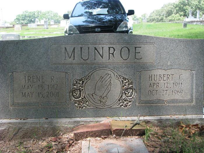 Hubert Clifford Munroe