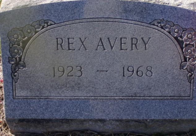 Rex Avery