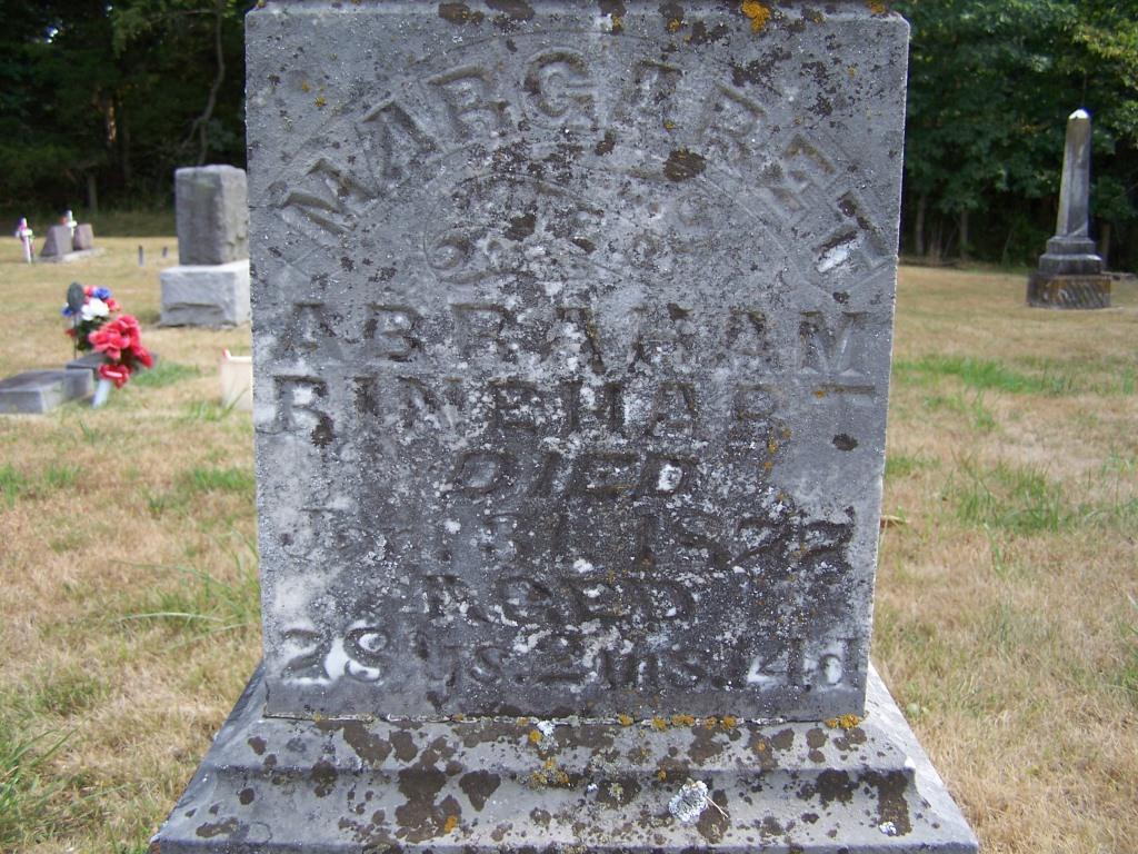 Margaret <i>Hollenback</i> Rinehart