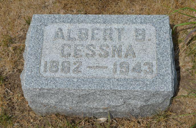 Albert B. Cessna