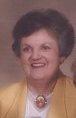 Jeanette Faye <i>Rutz</i> Brainard