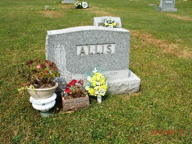 Stanley Melvin Allis