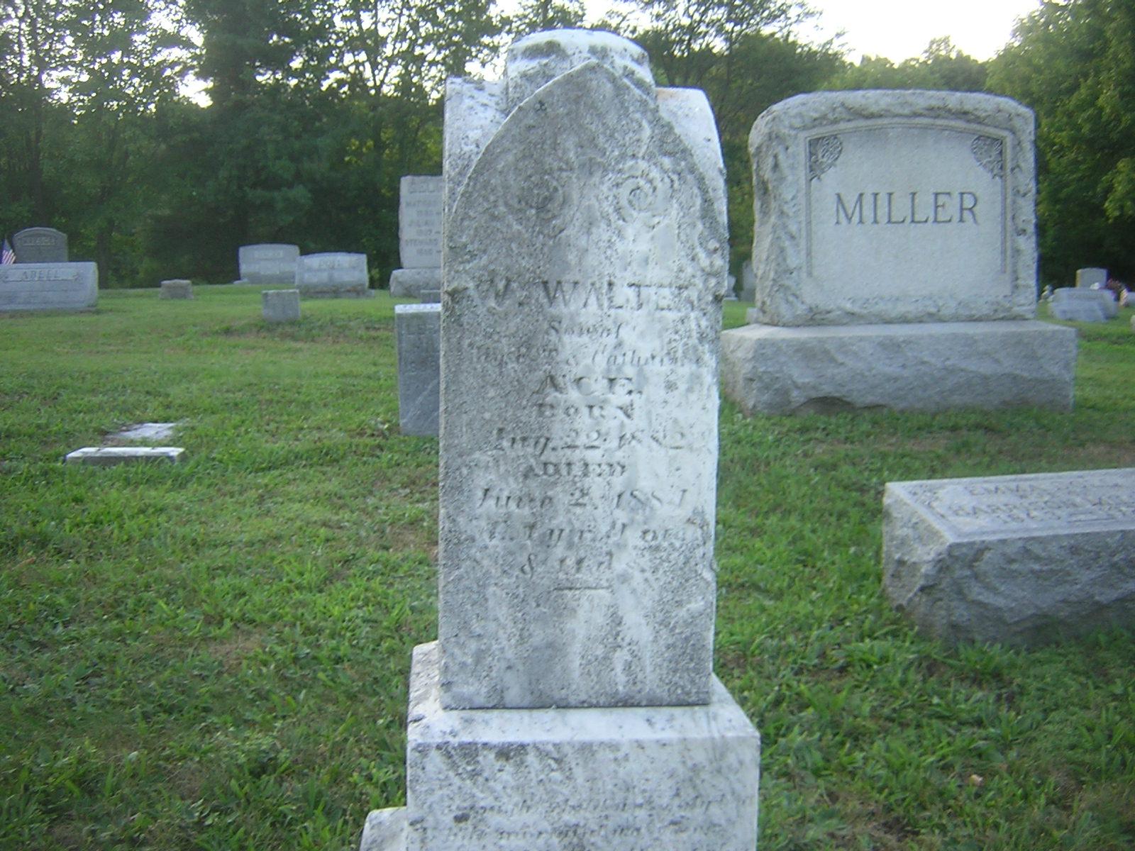 William Walter Ace