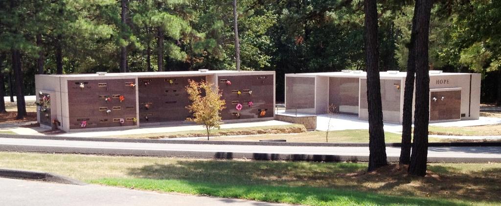Riverwood Memorial Gardens