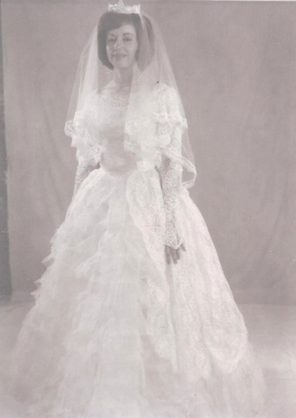 Mary Loretta <i>Bachman</i> Johnston