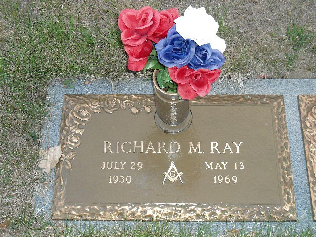 Richard Miller Ray