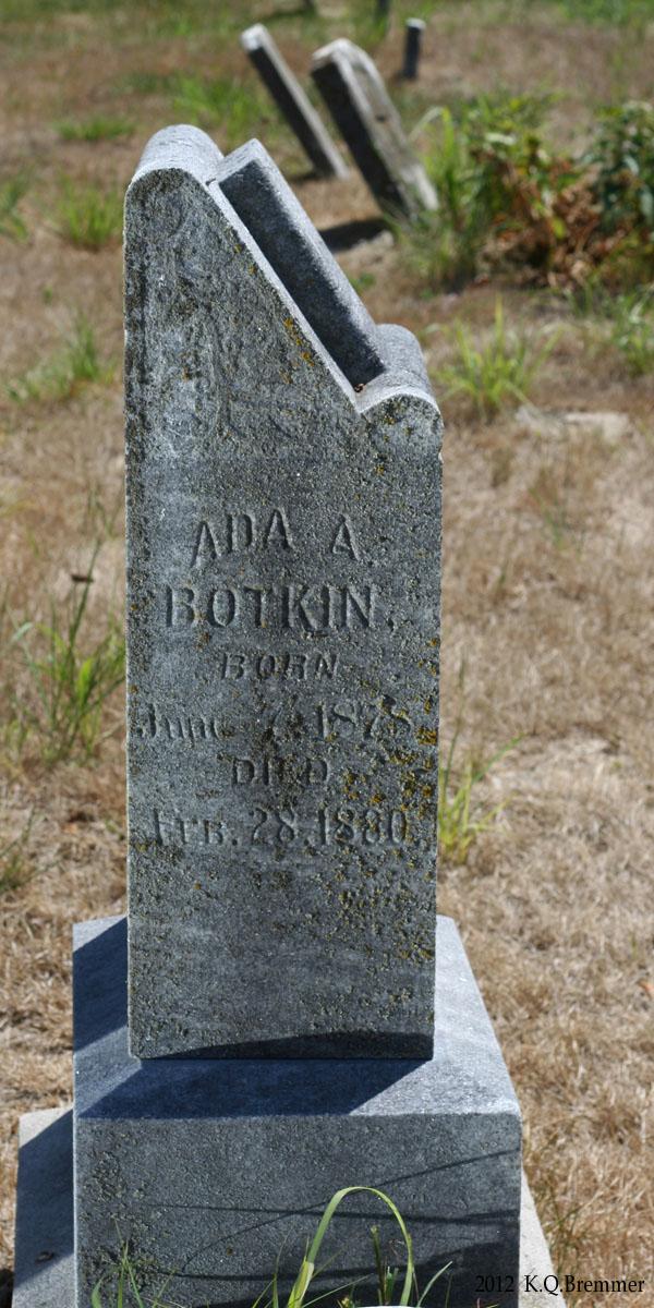 Ada A. Botkin