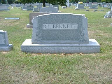 Robert L Bennett