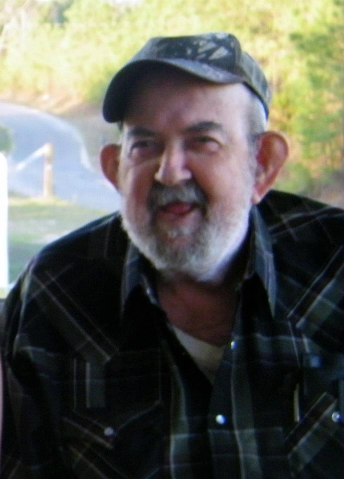 Ollie Norman Acreman