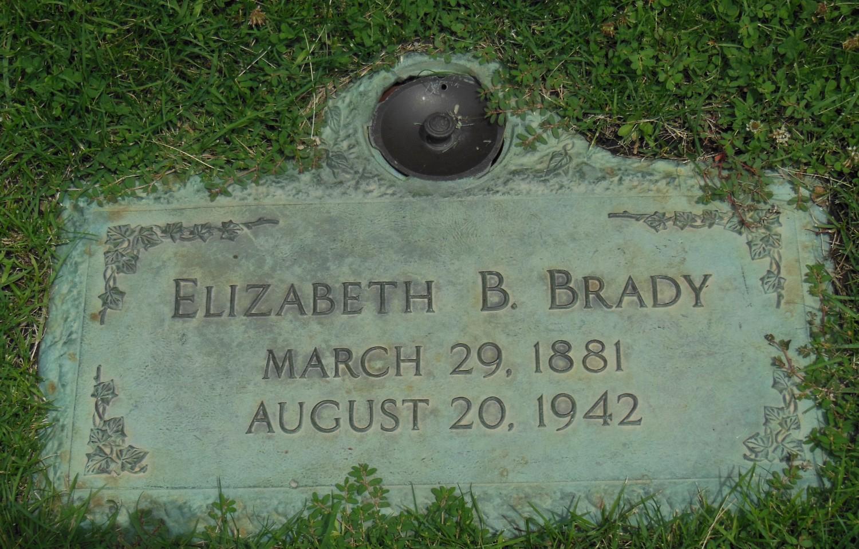 Elizabeth B. Brady