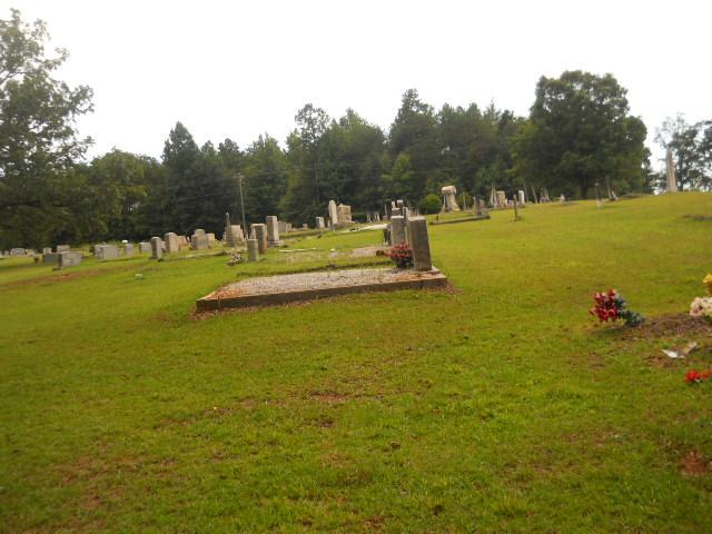 Tabernacle United Methodist Church Cemetery