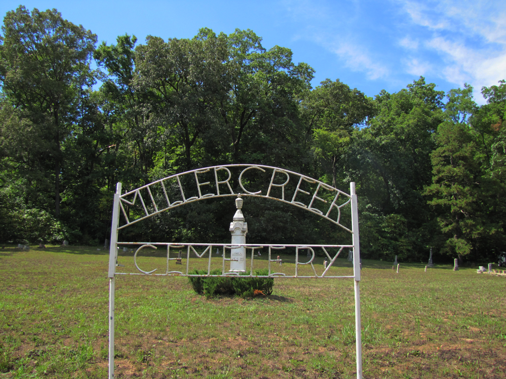Miller Creek Cemetery