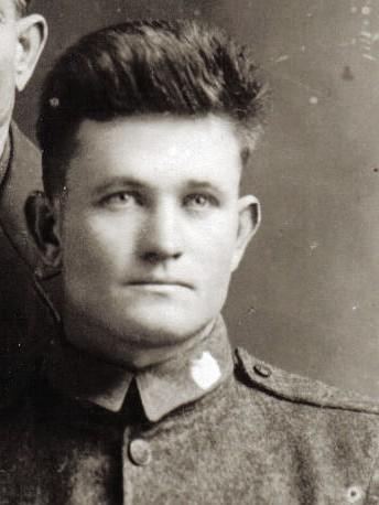 James William Pounds
