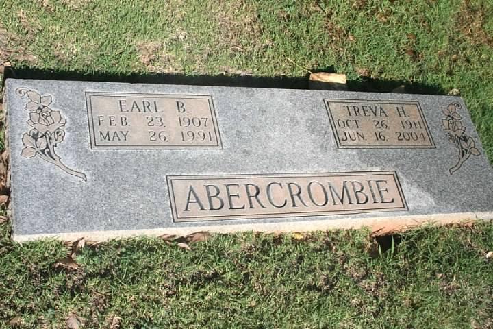 Earl B Abercrombie